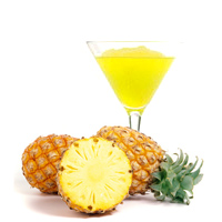 Pinapple Punch