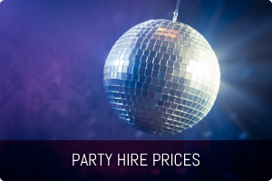 Party Hire Prices Button